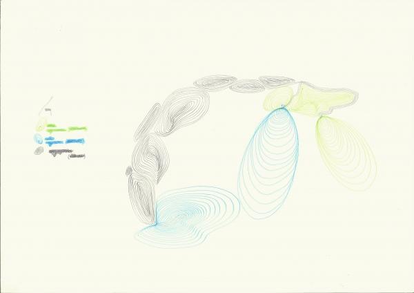 alice raymond, everglades, AIRIE, contemporary art, miami, france