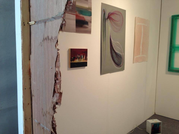 alice raymond, san francisco, miami, bordeaux, contemporary art